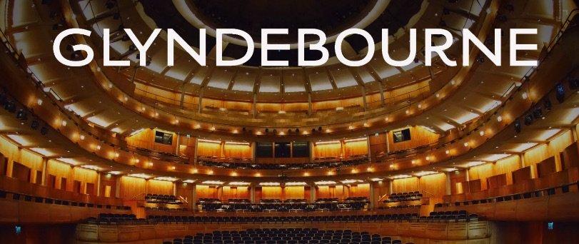 Afbeeldingsresultaat voor Glyndebourne